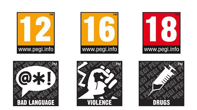 Videogiochi vietati ai minori di