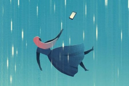 """J. Twenge: """"L'uso dello smartphone impatta sulla salute mentale degli adolescenti"""""""